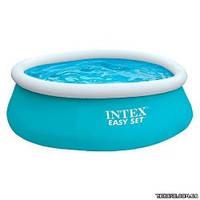 Семейный надувной бассейн Intex 28101 183-51 см