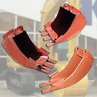 Ковши для Экскаватора БОРЭКС ЭО-2621 на базе тракторов МТЗ ЮМЗ