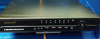 Відеореєстратор 16 канальний LUX-K 9416 HDMI