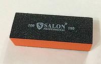 Баф шлифовочный Salon Professional 100/180
