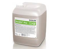 Инцидин Про - для очистки, мытья и дезинфекции ИМН и всех типов поверхностей