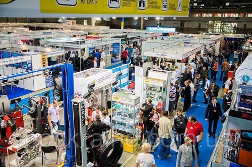 Компания IPC Украина на выставке АЗК Expo и SIA 25-27.05.2016