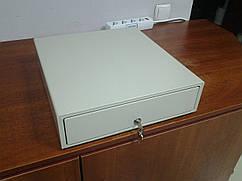 Денежный ящик HPC 13P (Push-Push)