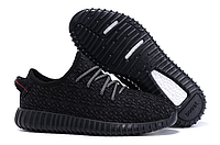 Кроссовки  Adidas Yeezy Boost 350 Black Panter, фото 1