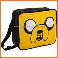 Стильная сумка для девочек | Сумка KITE Adventure Time AT16-569K