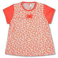 Детская блуза, на рост 80, 92, 104см. (арт:1-46)