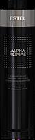 Тонизирующий шампунь для волос с охлаждающим эффектом Estel Alpha Homme, 1000 мл.
