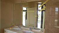 Зеркало в Ванную 2000х1000 мм