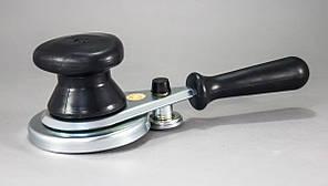 Машинка закаточная полуавтоматическая оцинкованная Кременчуг KR-001