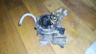 Б/у моноинжектор на 6 конт. Volkswagen Vento golf III