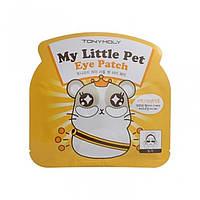 "Tony Moly Пластырь для области вокруг глаз ""My little pet eye patch"", 3 г, 8806358585853"