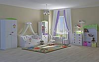 """Коллекция детской мебели """"Лето"""""""