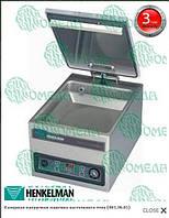Камерная вакуумная машинка настольного типа (061.36.01)