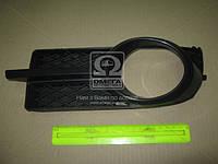 Решетка в бампера правый CHEV AVEO T250 06- (Производство TEMPEST) 0160106910