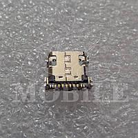 Коннектор Micro USB Samsung I337/I545/I9500 Galaxy S4/M919/N7100 Note 2