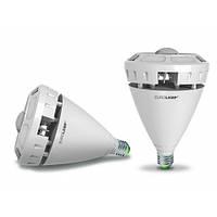 "EUROLAMP LED Лампа высокомощная 60W E40 6500K ""ОКО"" (ГЛАЗОК)"