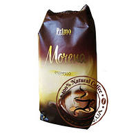 Кофе в зернах Віденська кава Moreno Espresso 1кг