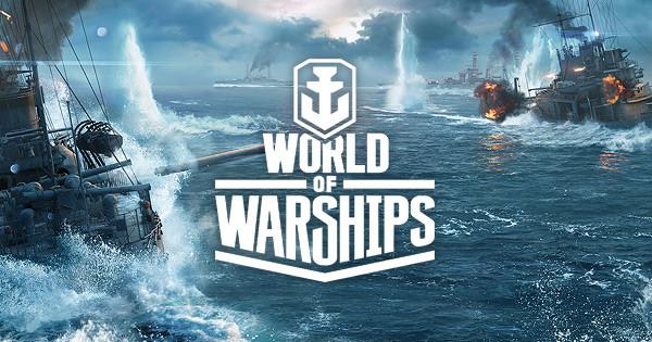 Футболки Мир военных кораблей World of Warships