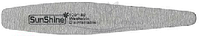 SunShine Пилка 100/180 ромб, зебра