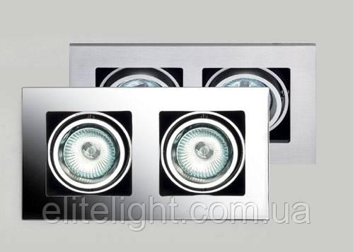Точечный светильник MaxLight BOX II NM H0016