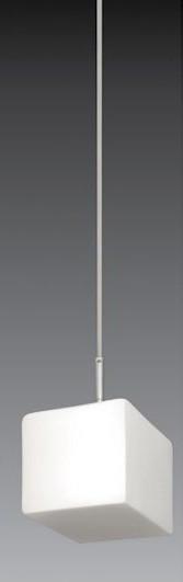 Светильник подвесной MaxLight CUBI 11 MD3014S-1W