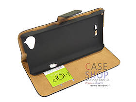 Чехол – бумажник для Sony Xperia L S36h
