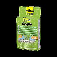 Tetra Crypto Таблетки для подкормки водных растений, способствующие правильному формированию корневой системы