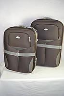 Дорожный чемодан  2 шт в комплекте(серый) 82