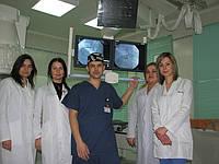 Миниинвазивное лечение патологии сердечно-сосудистой системы