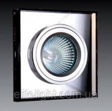 Точечный светильник MaxLight Downlight 9901 BLACK
