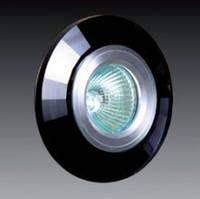 Точечный светильник MaxLight Downlight 9923 SMALL BLACK