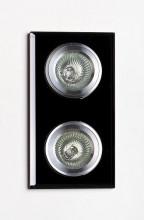 Точечный светильник MaxLight Downlight DK-02BLACK