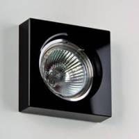 Точечный светильник MaxLight Downlight 9957BLACK
