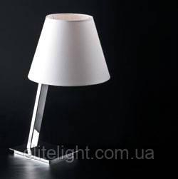 Настольный светильник MaxLight ORLANDO 5103T-WHNM