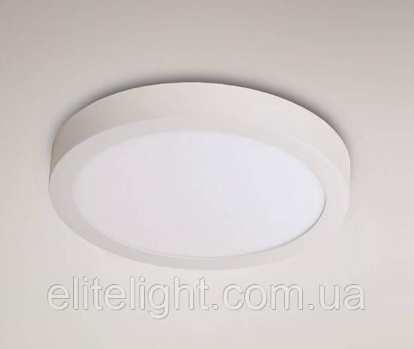 Светильник потолочный MaxLight PANELLED ROUND C0056