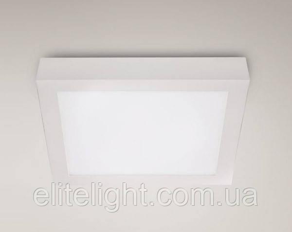 Светильник потолочный MaxLight PANELLED SQUARE C0058