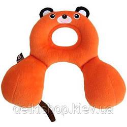Подушка-подголовник BanBet (медвежонок)