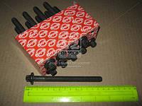Болт головки блока (комплект) RENAULT KANGOO 1.5DCI K9K (Производство Elring) 373.280