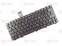 Оригинальная клавиатура для ноутбука Asus Eee PC 1015, Eee PC 1015B, Eee PC 1015BX series, black, ru