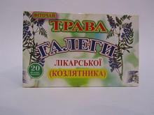 Трава галега лекарственная (козлятник) №20 - bongkiev в Киеве
