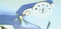 Щипцы-перфоратор для коффердама с диском на 5 отверстий,  длина 17 см