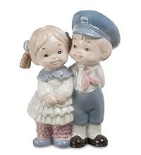 Коллекция JP. Фарфоровые фигурки Детей