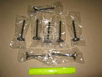 Клапан впускной (комплект) 8 штуки (производство ЗМЗ) 406.3906593-201