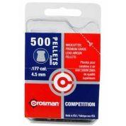 Пули Crosman Competition 500 7.9gr