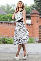 Оригинальное и смелое платье для уверенных в себе девушек