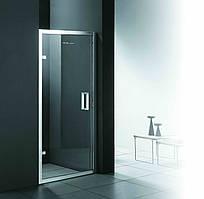 Душевые двери Italian Style Fonte M151 OG 100x185 левые