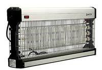 Промышленый уничтожитель летающих насекомых (электромухоловка) Maltec EGO-02-60W до 250 кв.м.