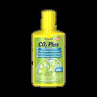 Tetra CO2 Plus Средство, которое насыщает воду углеродом в форме, которая легко усваивается растениями
