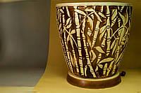 Цветочный горшок Бамбук, 30л