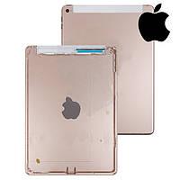 Задняя крышка для Apple iPad Air 2 (версия 3G), оригинал (золотистая)